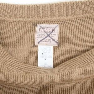 Filson Sweaters - Filson 714 Guide Shooting Hunting Sweater